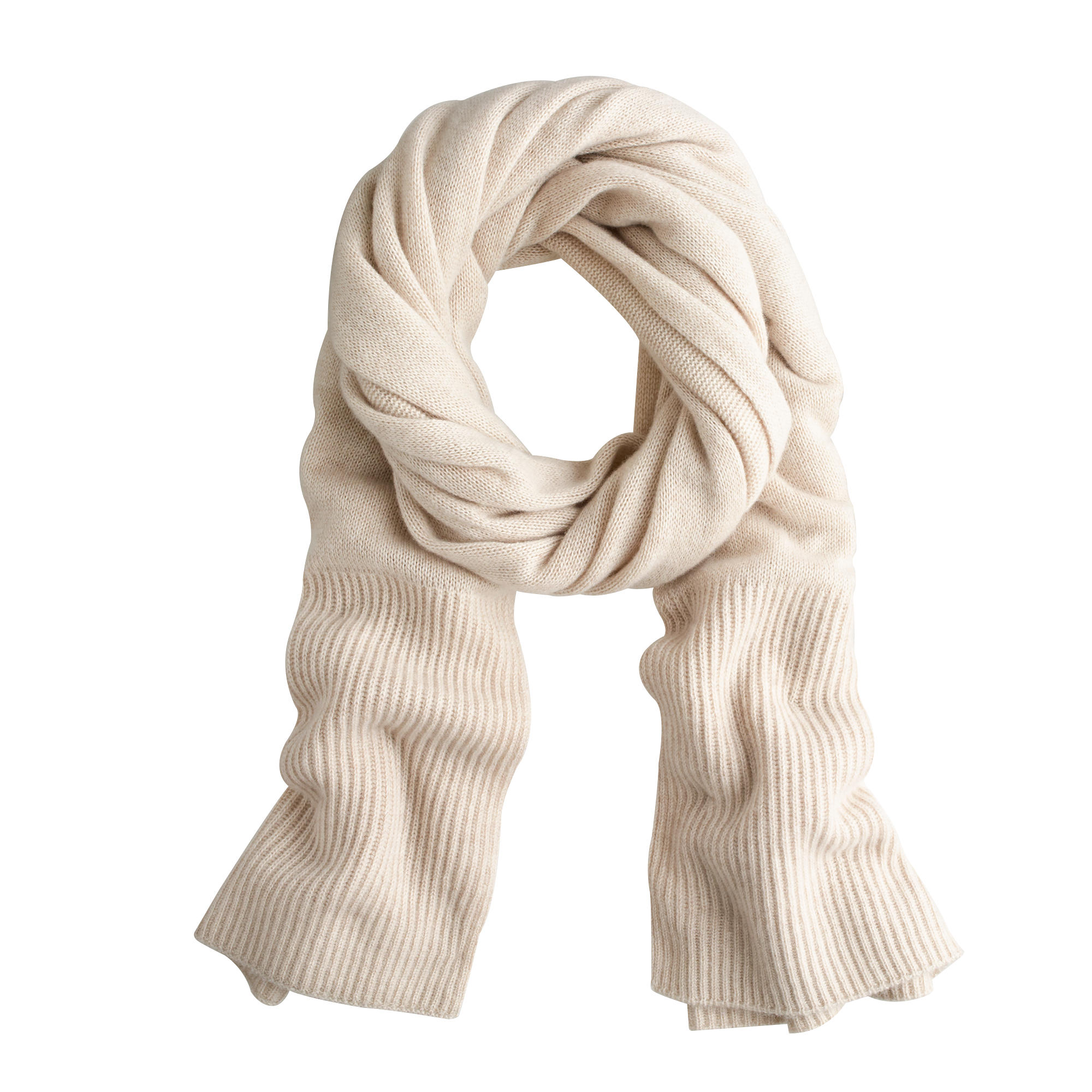 6 of the best winter scarves photo