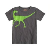 Boys' dinosaur tee