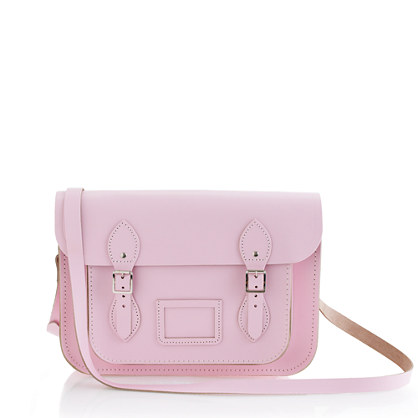 The Cambridge Satchel Company® large leather satchel