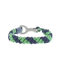 Kids' woven bracelet