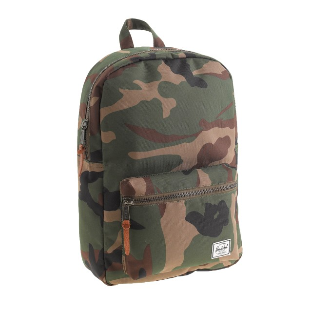 Kids' Herschel Supply Co.® for crewcuts Settlement backpack in camo