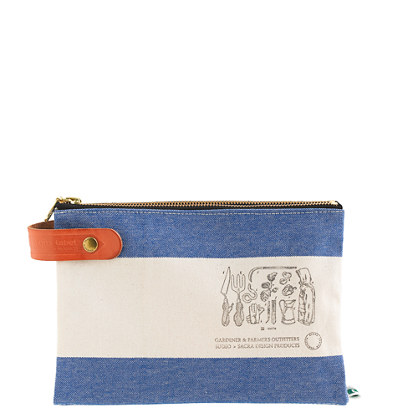 Suolo™ seed pouch