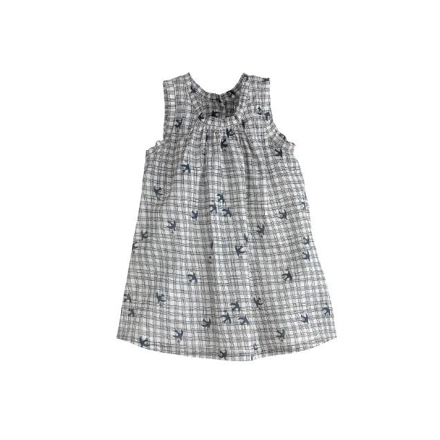 Nili Lotan New Generation® A-line baby tunic