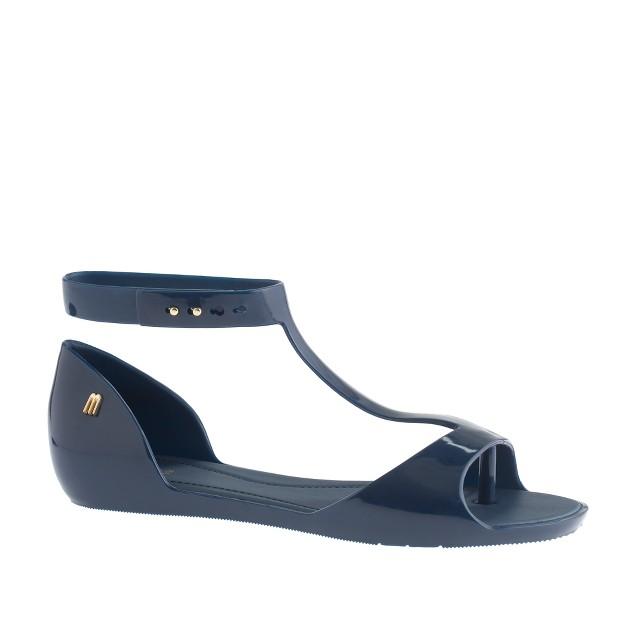 Melissa® For J.Crew T-Strap Sandals