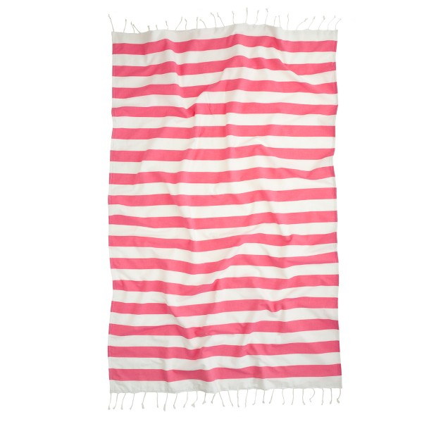 Nine Space™ for J.Crew beach towel