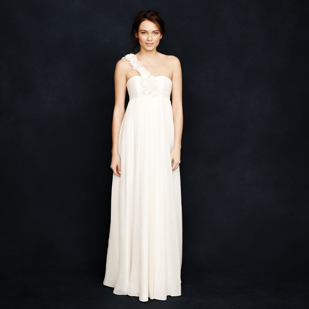 Carys gown
