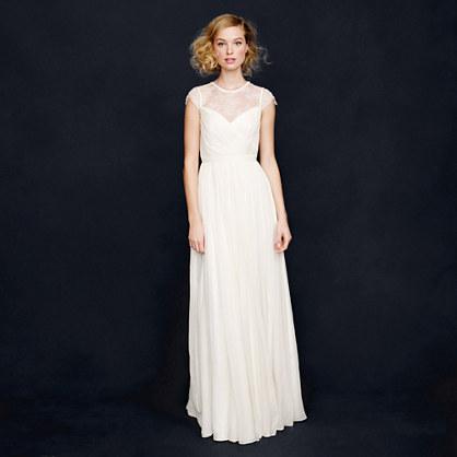 Beatriz gown