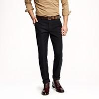 Wallace & Barnes slim Ludlow worker suit pant