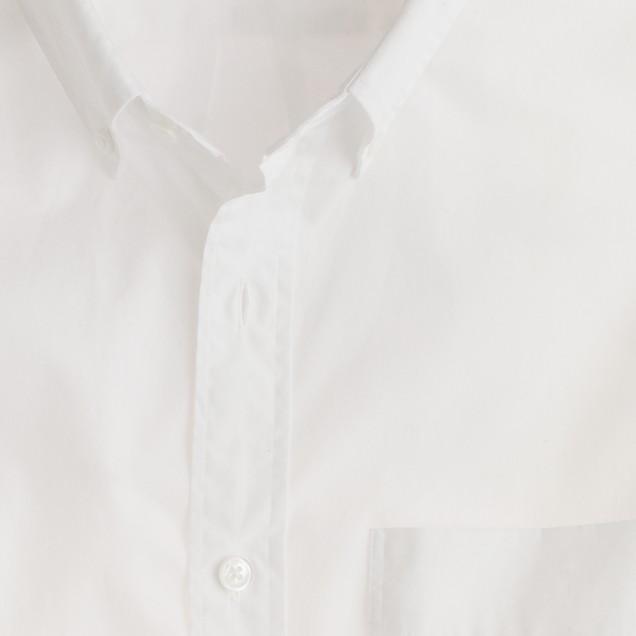 Slim Thomas Mason® for J.Crew button-down shirt