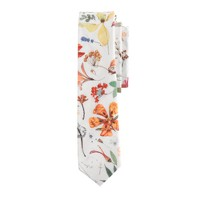 Liberty tie in Floral Eve