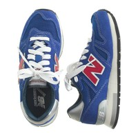 Kids' New Balance® for crewcuts K1300 sneakers in dark royal