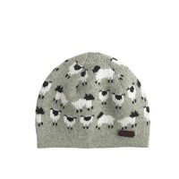 Girls' Barbour® sheep beanie