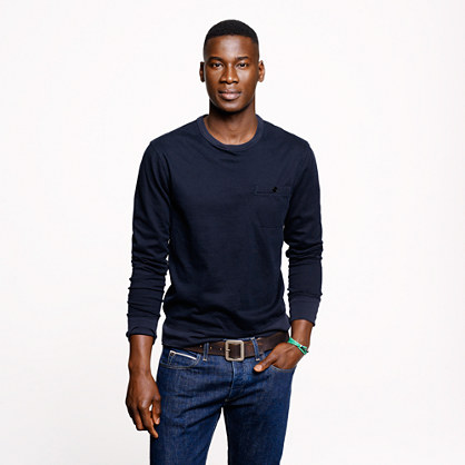 Flyweight sweatshirt