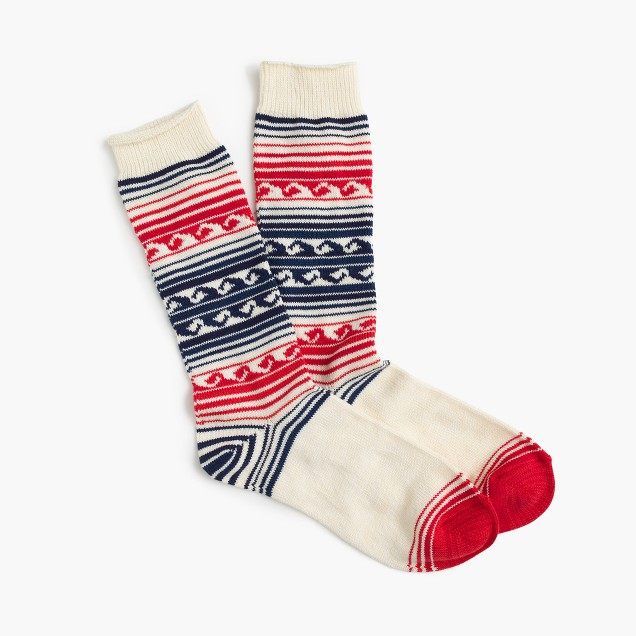 Anonymous Ism™ wave socks