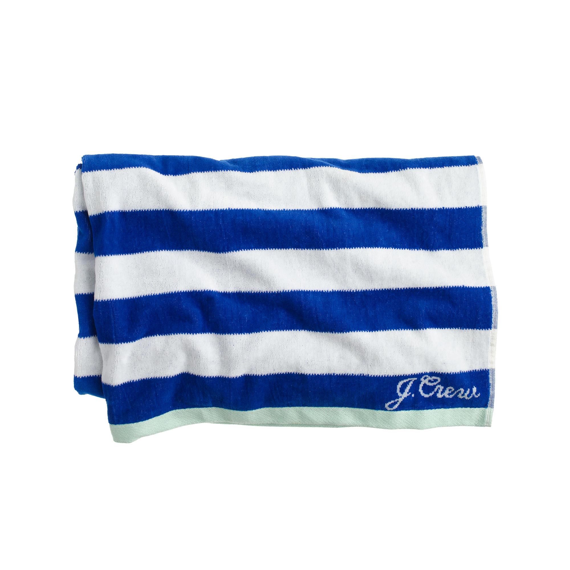 Beach Towel J Crew