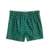 Boxers in fly-fishing print