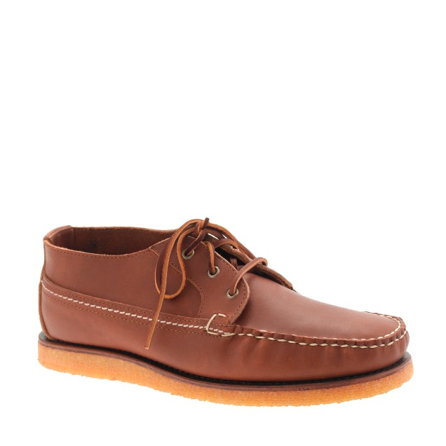 Red Wing® for J.Crew 9143 plantation chukka boots