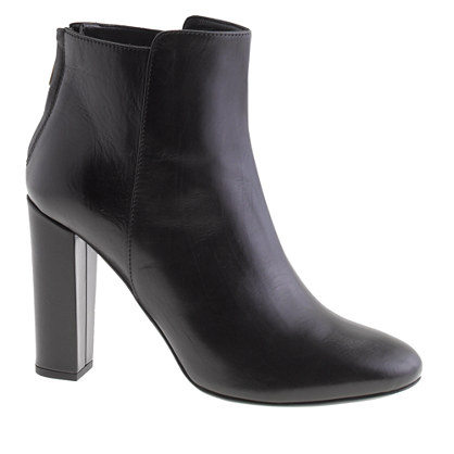 Collection Rory ankle boots