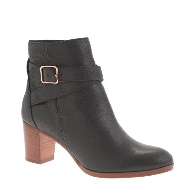 Aiden ankle boots