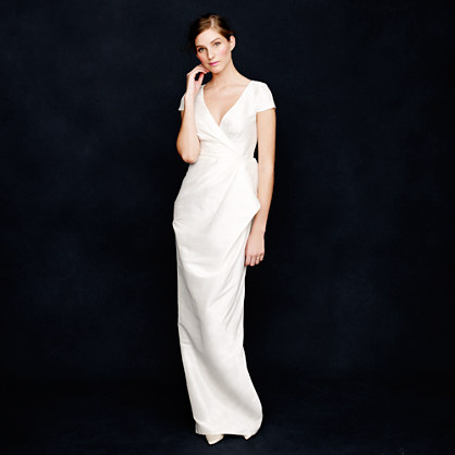 Carson gown