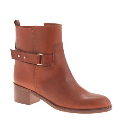 Parker ankle boots