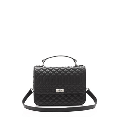 Quilted Edie purse