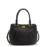 Quilted Brompton mini-hobo