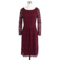 Collection Francoise lace dress