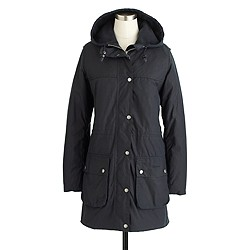 Barbour® winter Durham jacket
