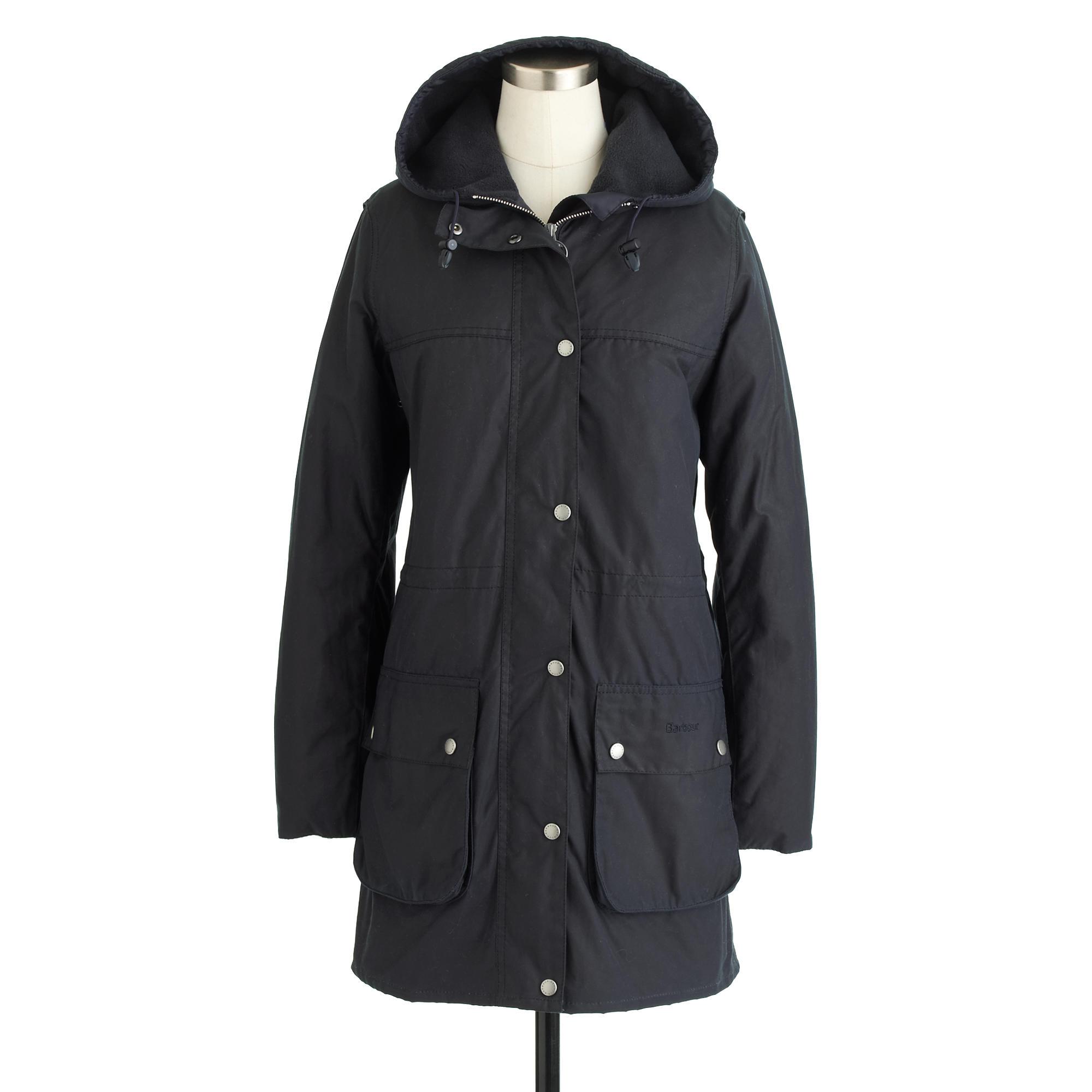 Barbour® Winter Durham Jacket :
