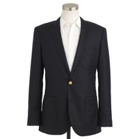 Ludlow club blazer in Italian wool