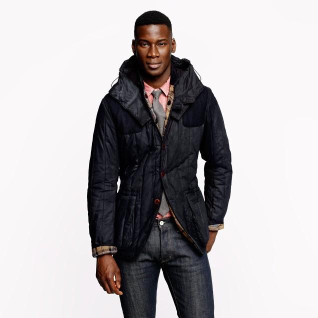 Barbour® dept (B) Dragh jacket