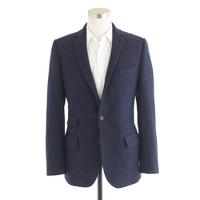 Ludlow sportcoat in English wool