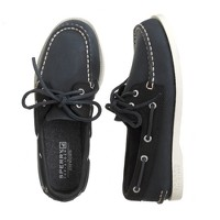 Kids' Sperry Top-Sider® for crewcuts Authentic Original two-eye boat shoes in two tone