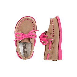 Baby Sperry Top-Sider® authentic original 2-eye boat shoes