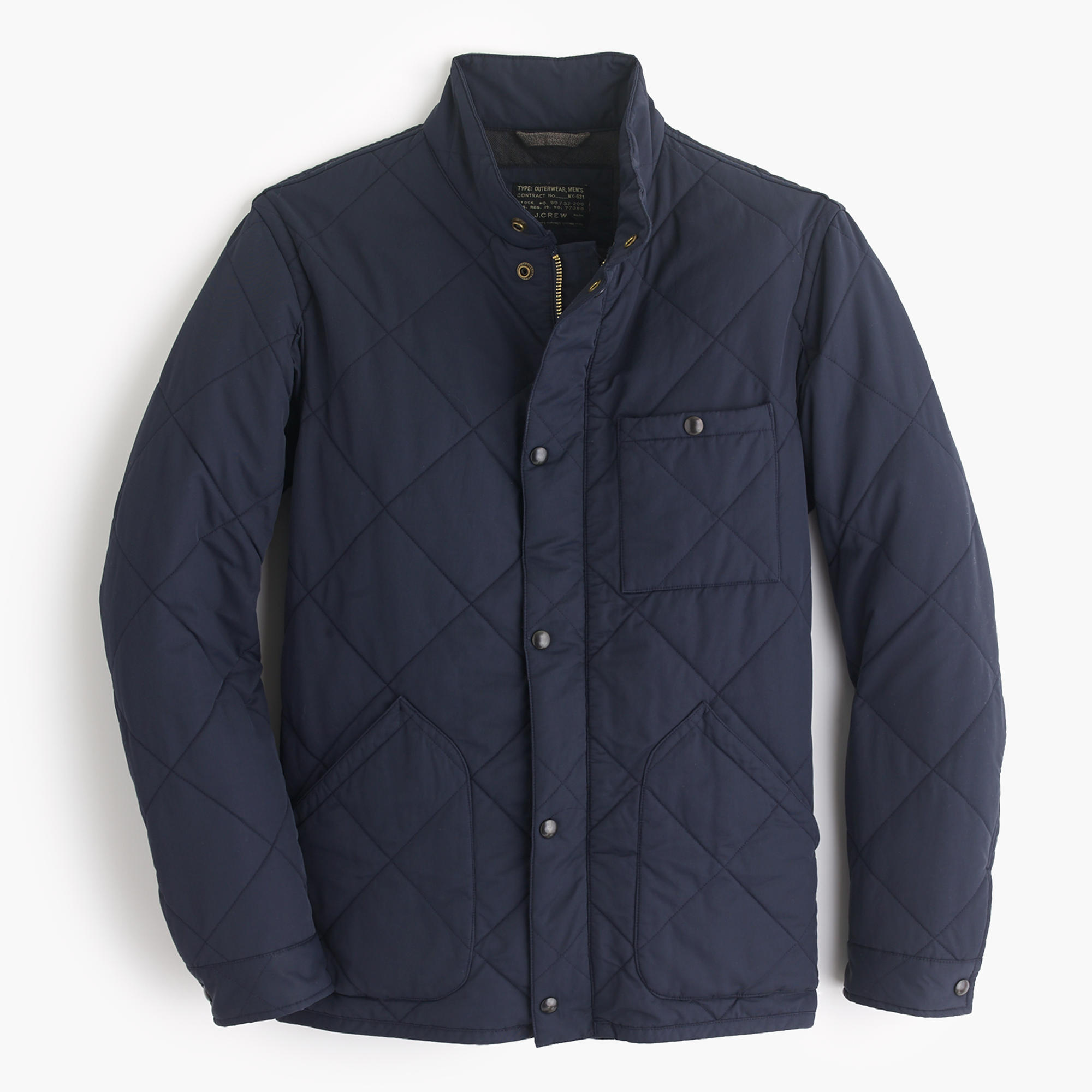 Mens quilted jacket sale uk -  Sussex Quilted Jacket Sussex Quilted Jacket
