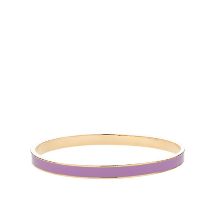 Girls' slim bangle