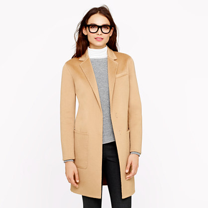 Collection j crew camel coat pictures reikian