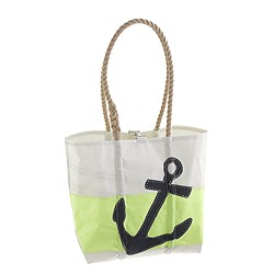 Sea Bags® for J.Crew anchor diaper bag