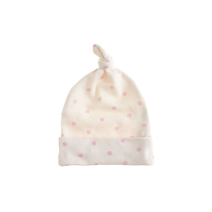 Nature Baby® for crewcuts selba dot beanie