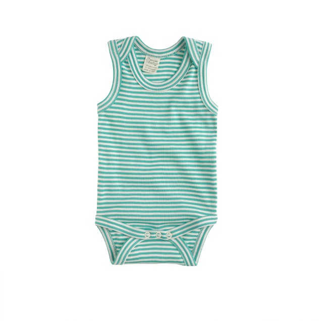 Nature Baby® for crewcuts stripe singlet