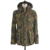 nanamica® camo cruiser jacket