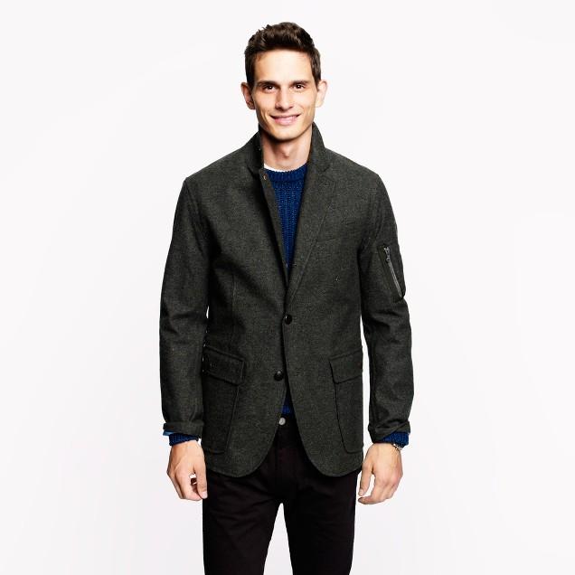 nanamica® field jacket