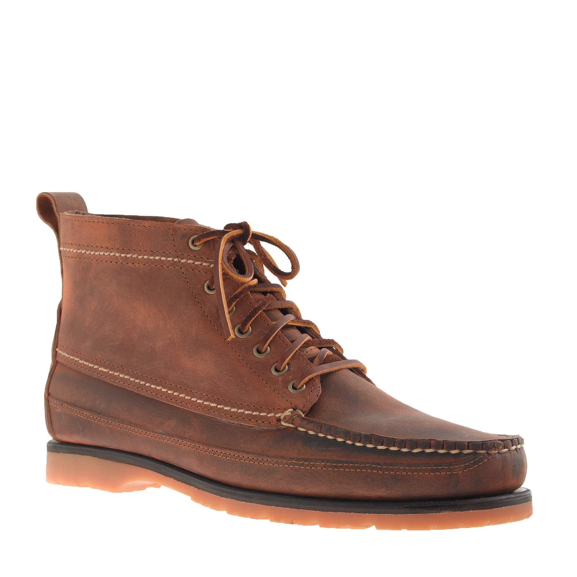 Red Wing® for J.Crew Wabasha boots : | J.Crew