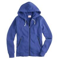 Summit fleece hoodie