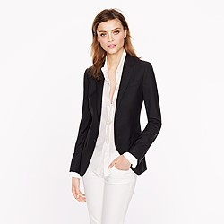 Collection women's Ludlow blazer in Italian wool