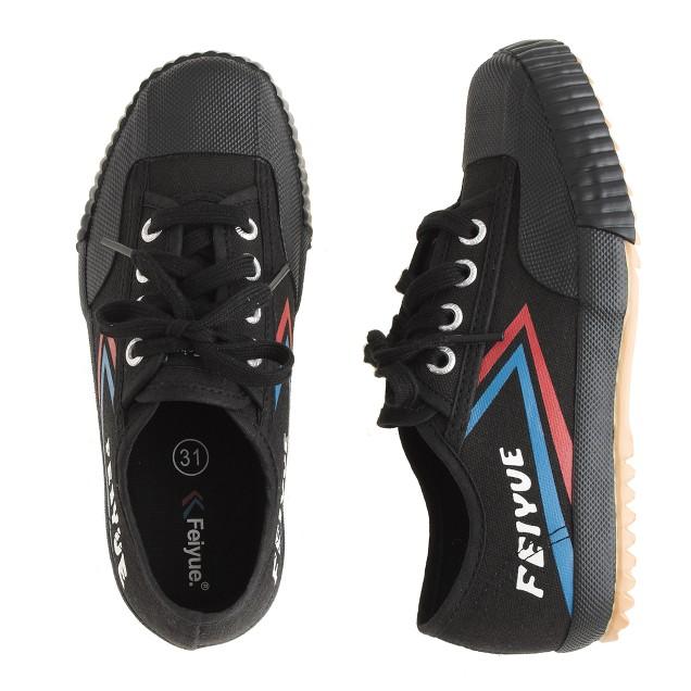 Boys' Feiyue Fe-Lo classic sneakers