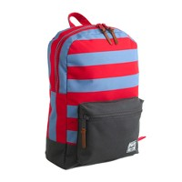 Kids' Herschel Supply Co.® for crewcuts Settlement backpack in stripe