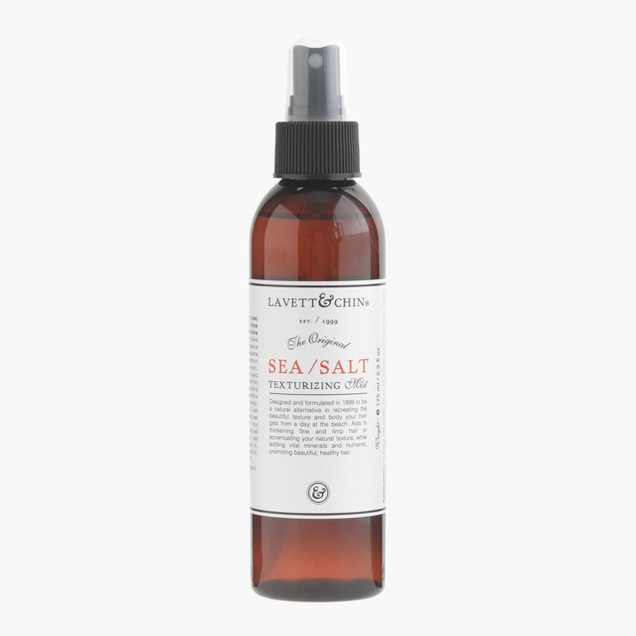 Lavett&Chin® original sea salt texturizing mist