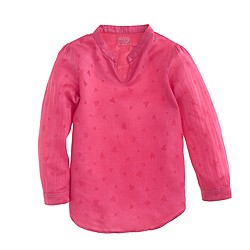 Girls' Hartford® Hayek blouse